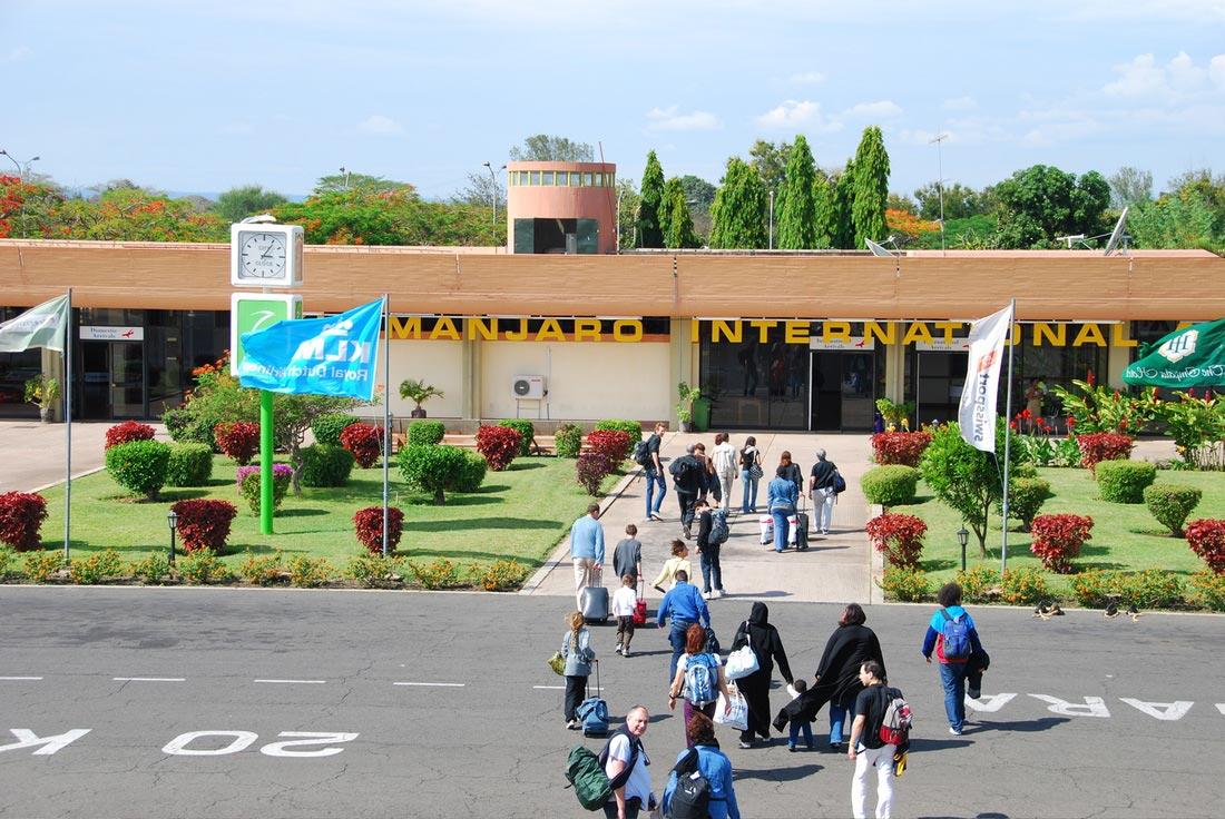 safe-tanzania-airport