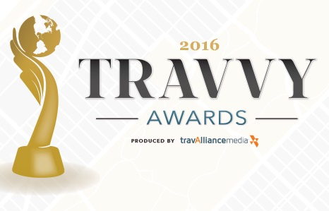 Travvy Awards