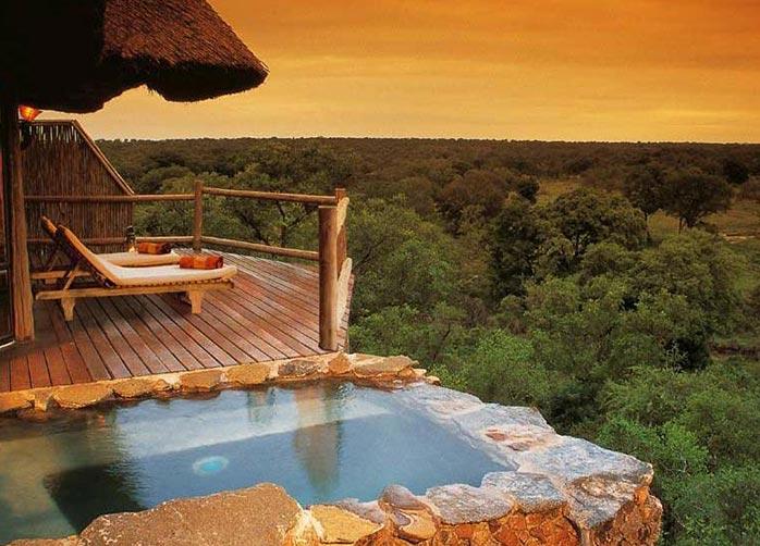 Ecstatic Honeymoon Safari