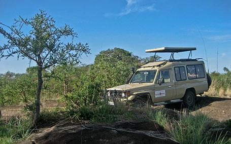 Tanzania Combo Adventure