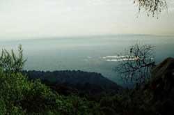 Umbwe Route